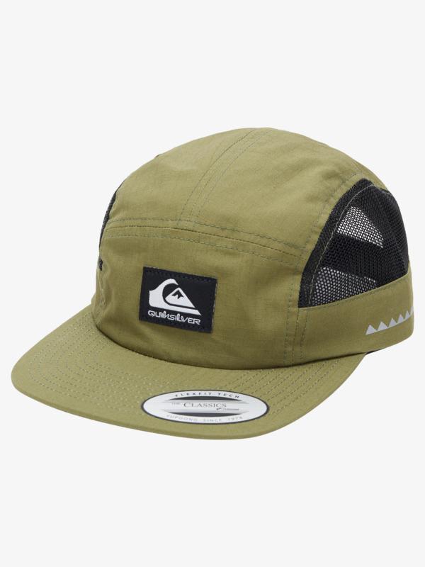 Camp Stacker - Camper Cap for Men  AQYHA04855