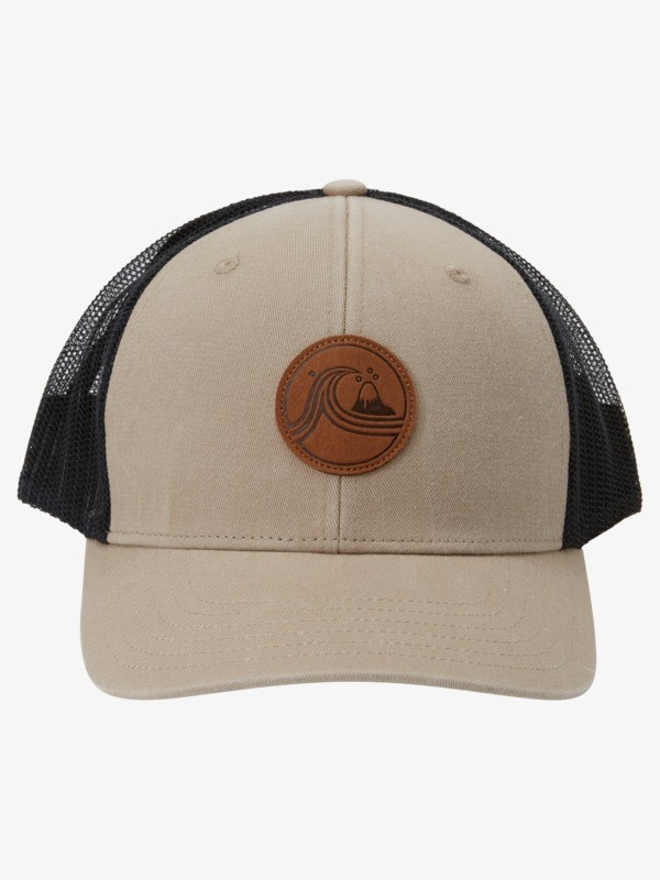 Brick Hollows - Snapback Cap for Men  AQYHA04901