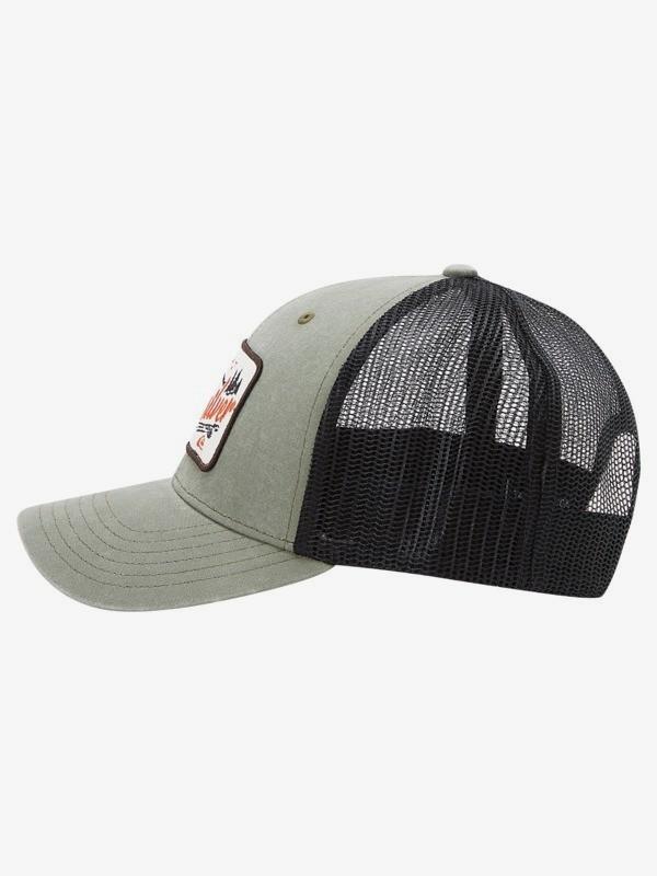 Clean Rivers - Snapback Cap for Men  AQYHA04902