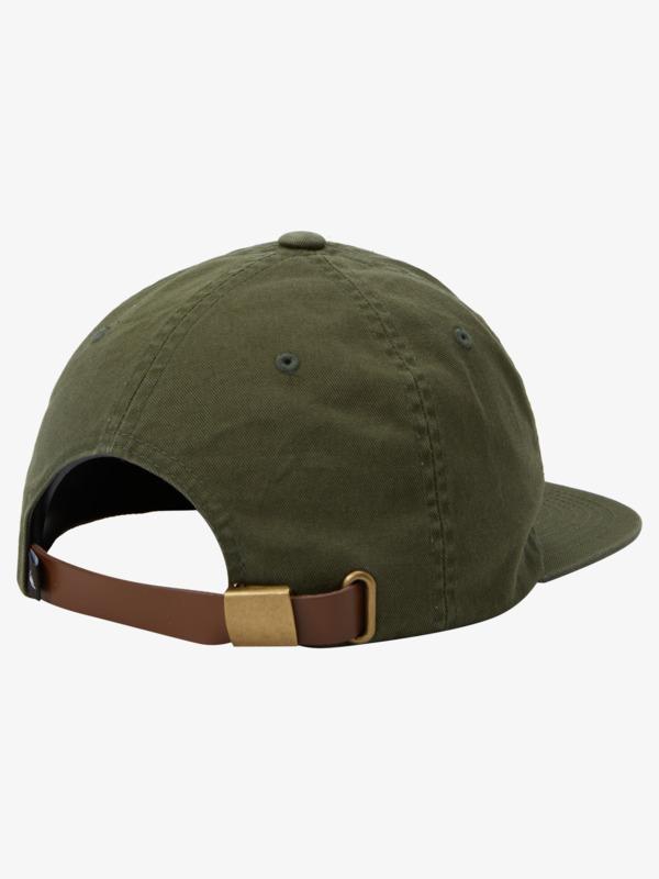 Tax Bracket - Strapback Cap for Men  AQYHA04904