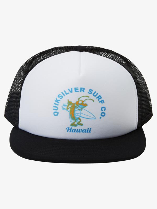 Hi Roach Coach - Trucker Cap for Men  AQYHA04924