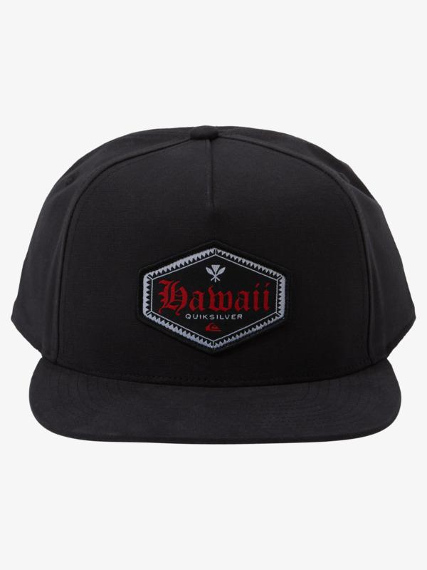 Hi Royal Spear - Snapback Cap for Men  AQYHA04926