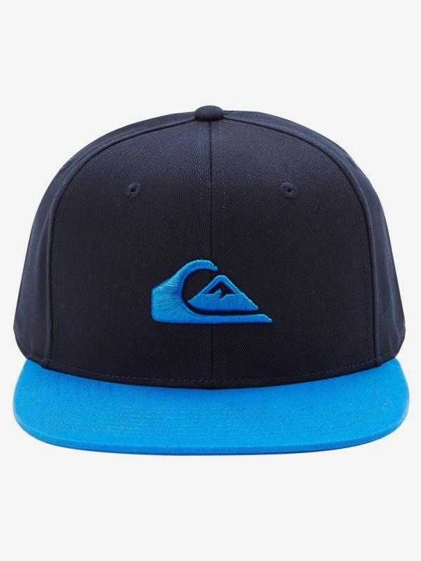 Chompers - Snapback Cap for Men  AQYHA04927