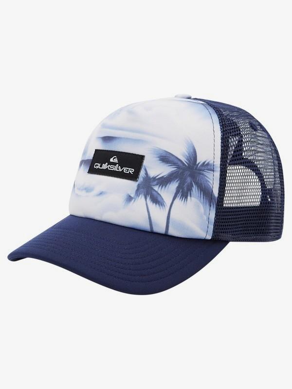 Leash Pull - Trucker Cap for Men  AQYHA04940