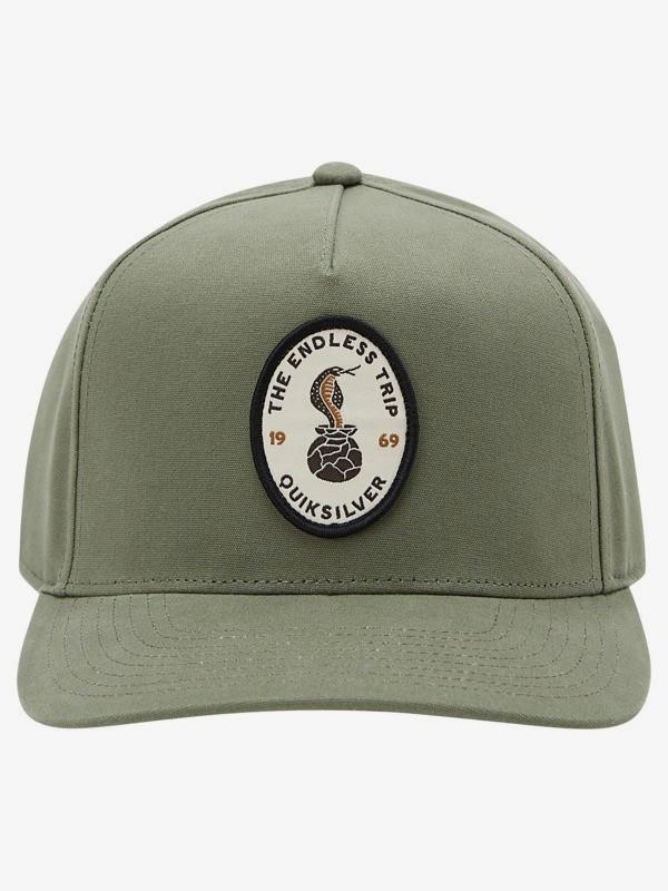Sir Patch A Lot - Snapback Cap for Men  AQYHA04941