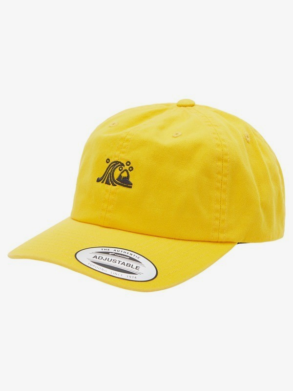 Waxer - Strapback Cap for Men  AQYHA04943