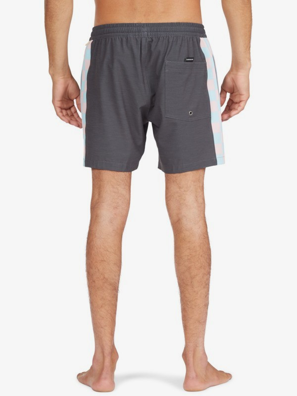 "Arch 15"" - Swim Shorts for Men  AQYJV03104"