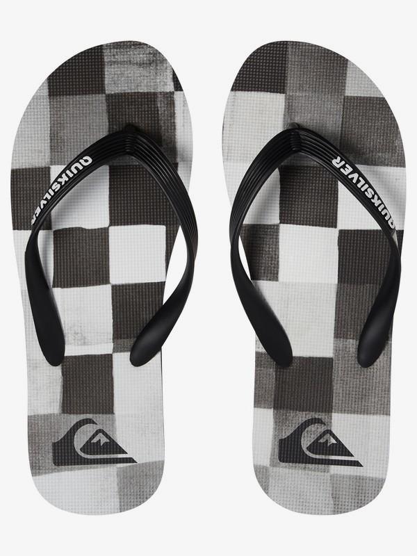 Molokai Resin Check - Flip-Flops for Men AQYL100569