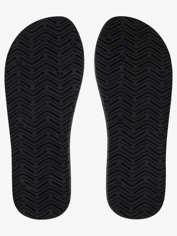 Hurache - Leather Sandals for Men AQYL100781