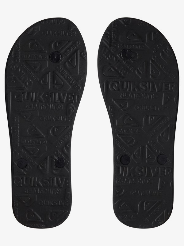 Molokai Wordmark Fineline - Flip-Flops for Men  AQYL100810
