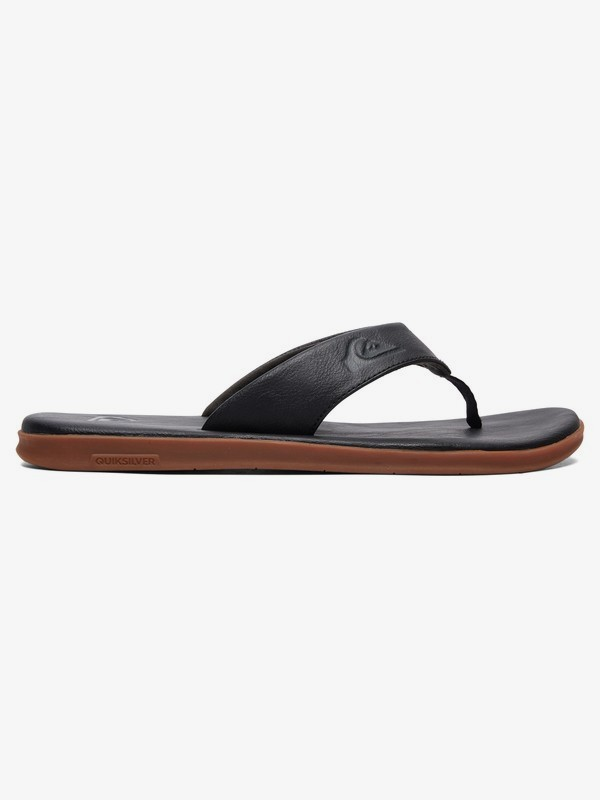 Haleiwa Plus Nubuck - Leather Sandals for Men  AQYL100843