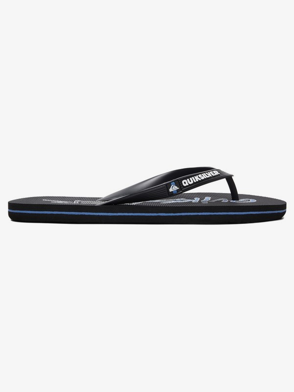 Molokai Wordmark - Flip-Flops for Men  AQYL100863