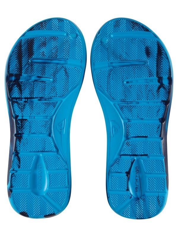 Quiksilver Salvage - Sandals for Men  AQYL100866