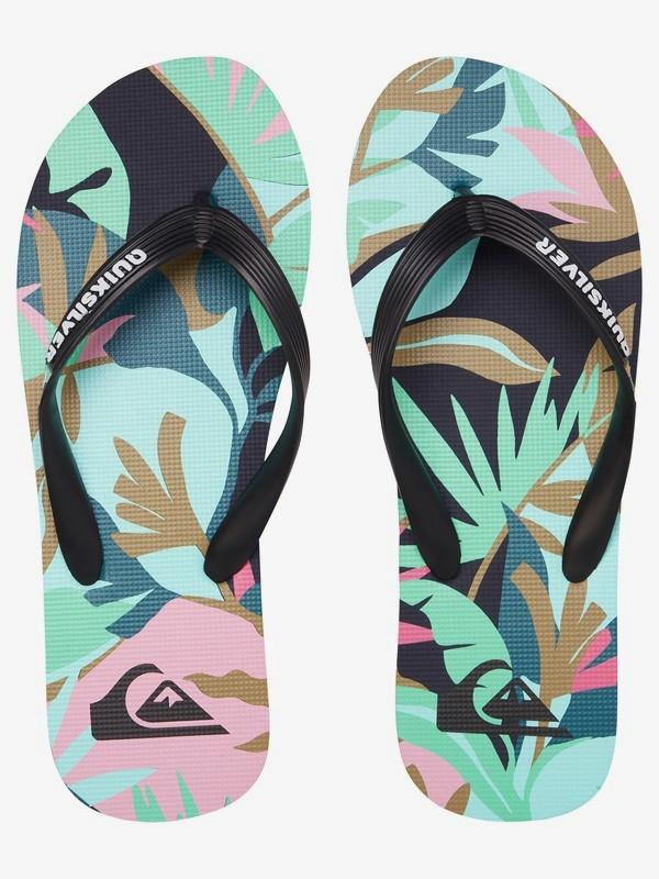 Molokai Tropical Flow - Flip-Flops  AQYL100941