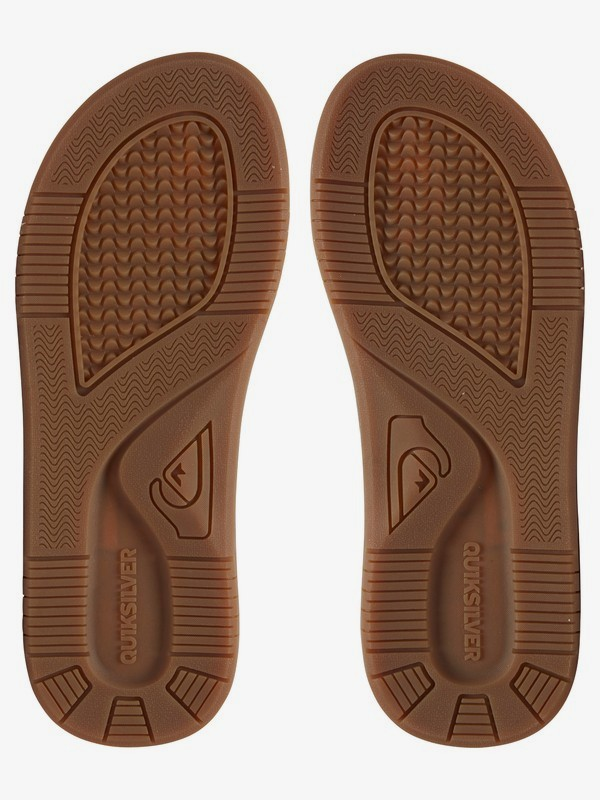 Coastal Oasis - Leather Sandals AQYL100947