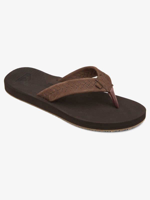 Left Coasta - Leather Sandals for Men  AQYL101091