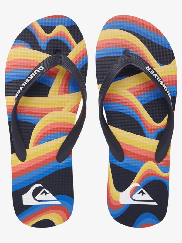 Molokai Art - Flip-Flops for Men  AQYL101122