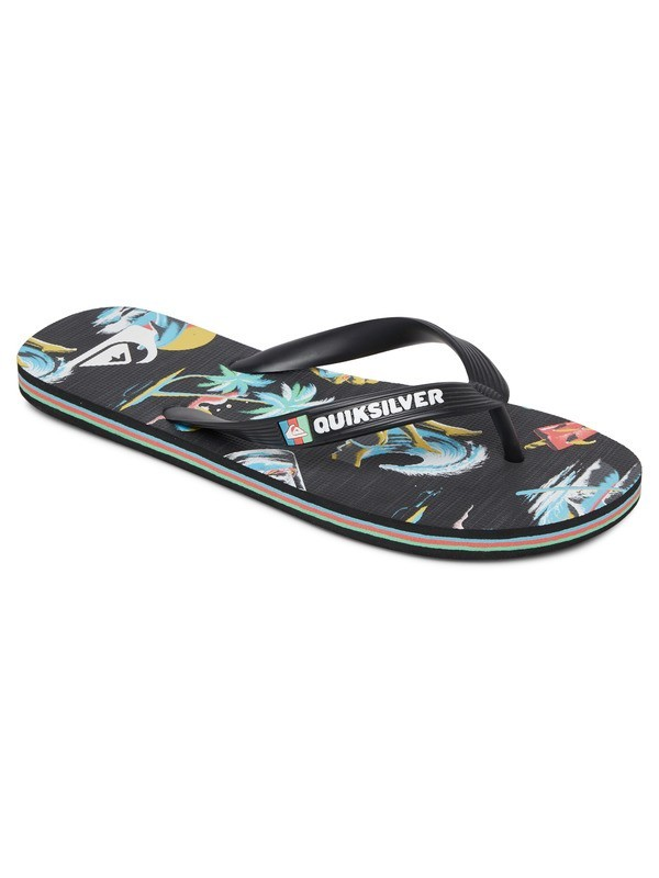 Molokai Sun Damage - Flip-Flops for Men  AQYL101127