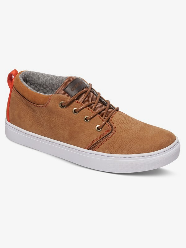 0 Griffin - Mid-Top Shoes for Men  AQYS100020 Quiksilver