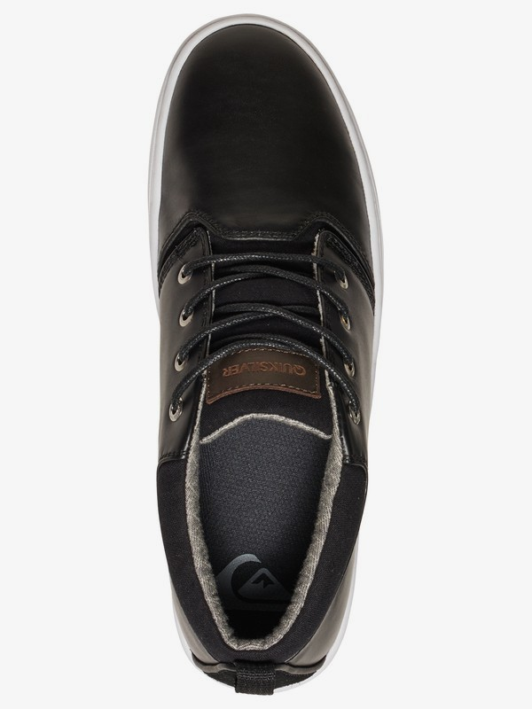 Griffin - Mid-Top Shoes for Men  AQYS100020