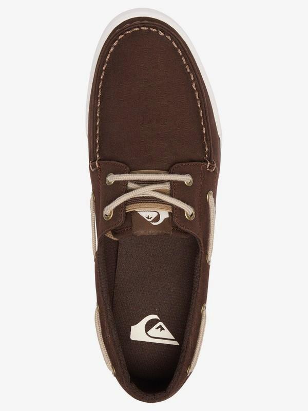 Spar - Deck Shoes for Men  AQYS300052