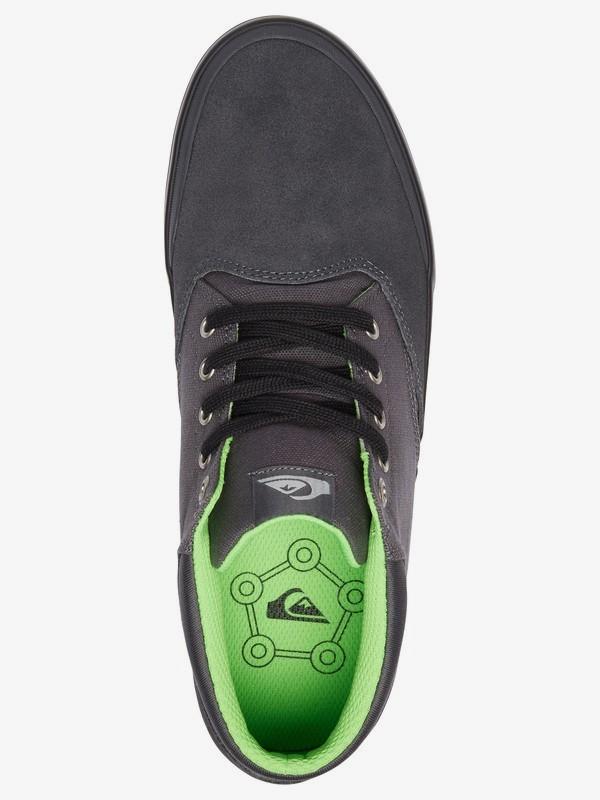 Verant - Mid-Top Shoes for Men AQYS300065