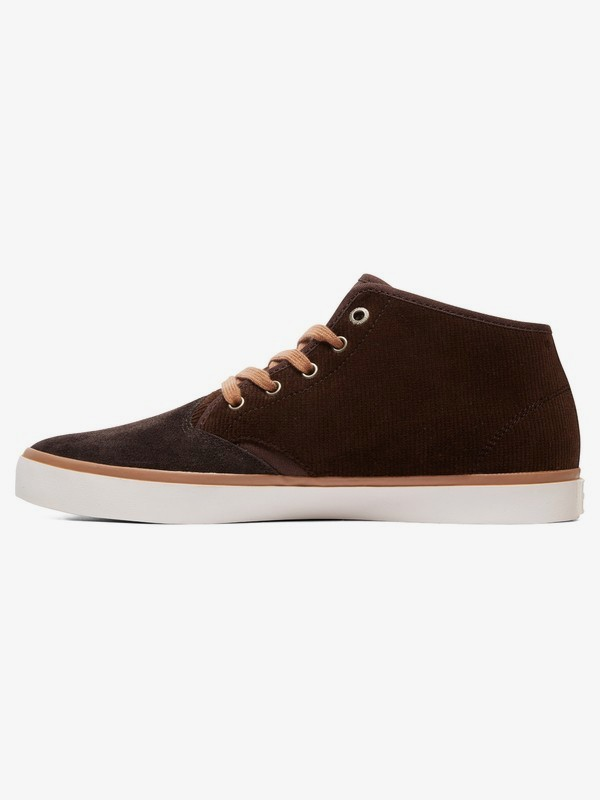 Shorebreak Mid Sherpa - Shoes for Men  AQYS300079