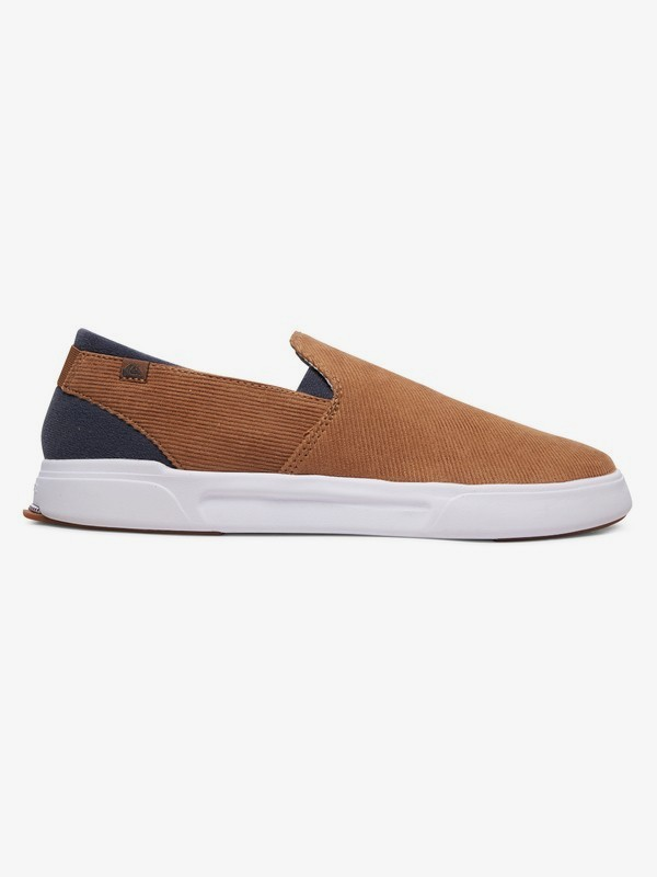 Surf Check Premium - Slip-On Shoes for Men  AQYS700054