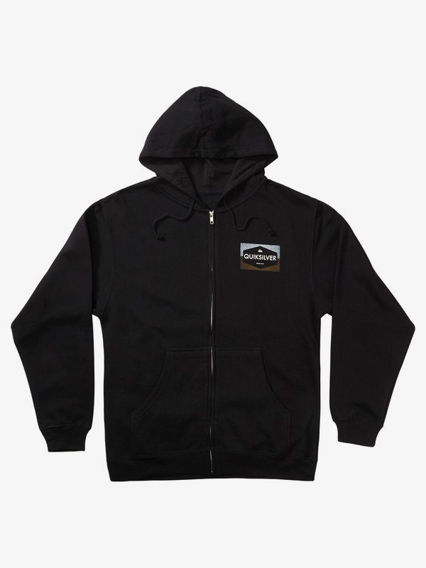 Star Factory - Zip-Up Hoodie for Men  AQYSF03059