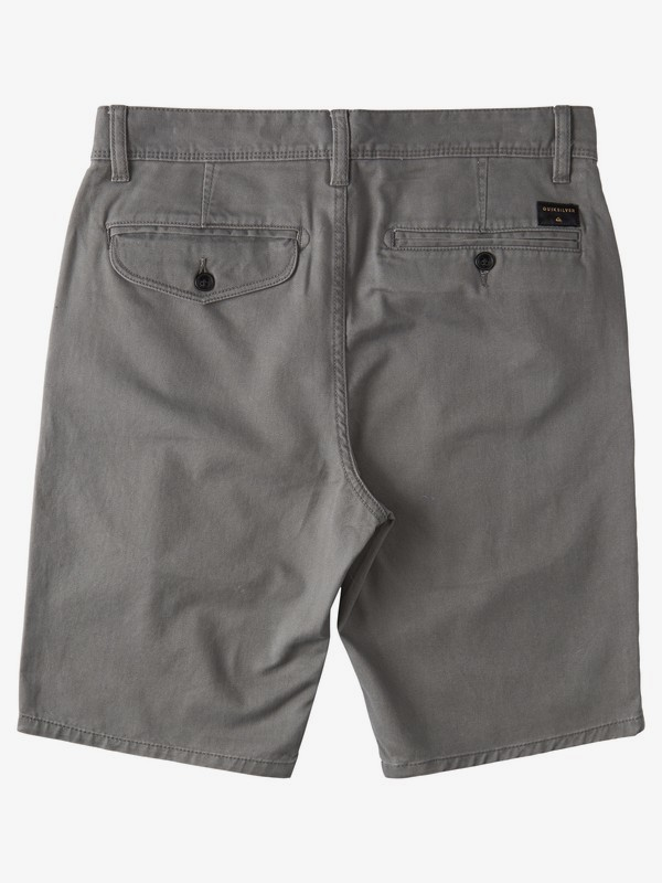 EVERYDAY CHINO SHORT  AQYWS03150