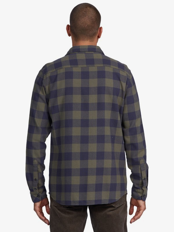 E BASEMENT FLANNEL  AQYWT03253