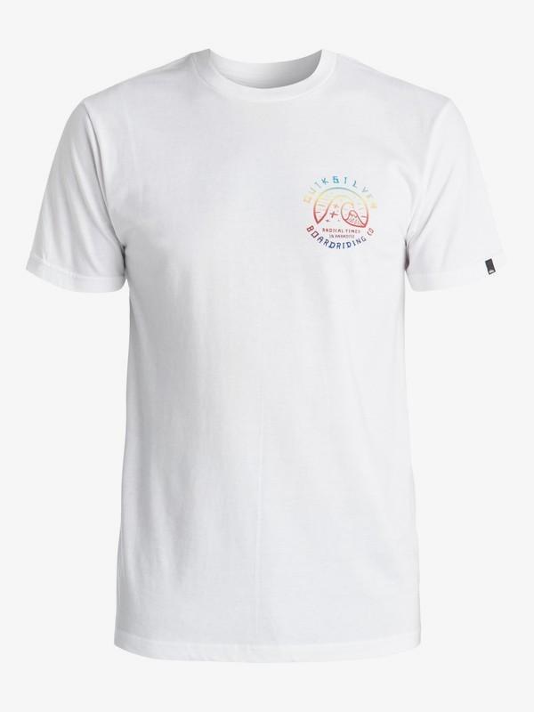 Faded Times - T-Shirt AQYZT04111