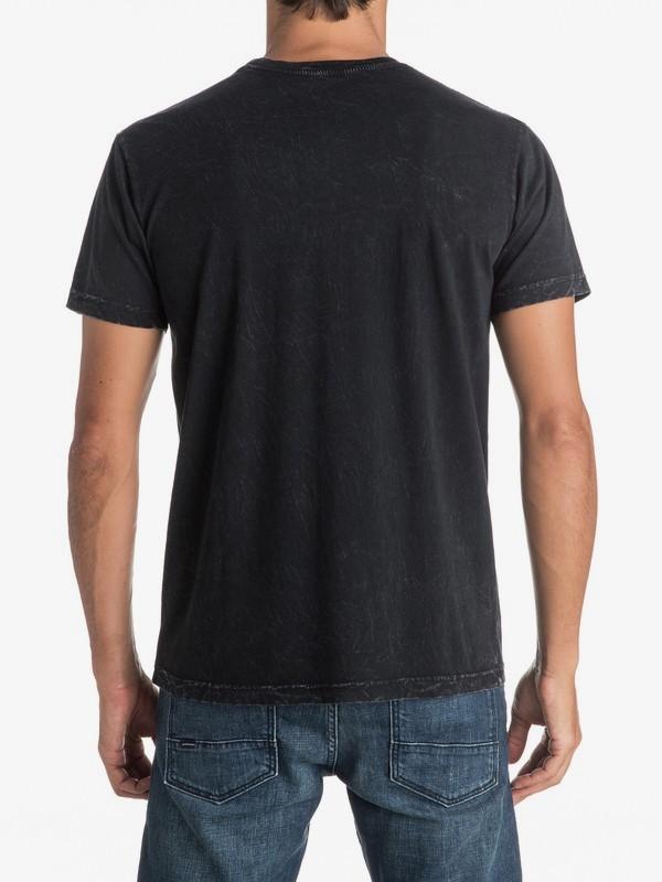 Palm Skull - T-Shirt AQYZT04460