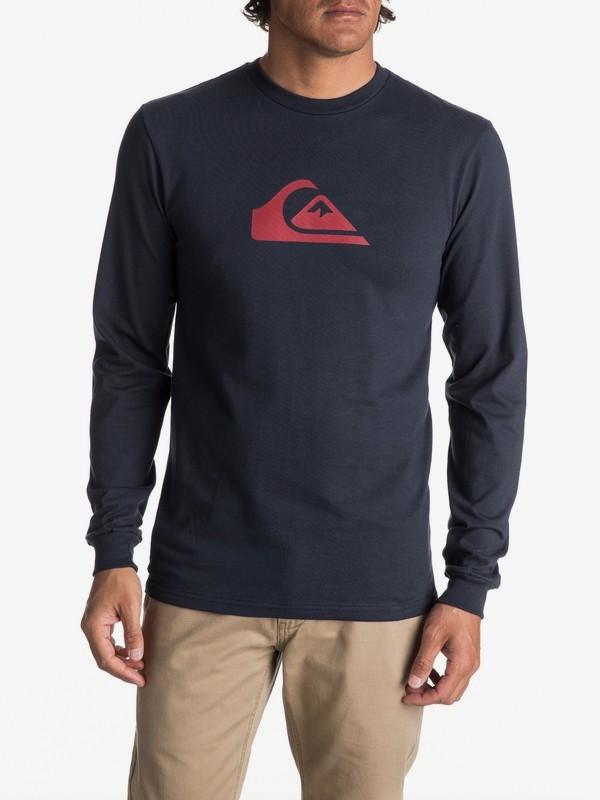 Falke MW Long Sleeve Shirt Herr - Länna Sport | En riktig