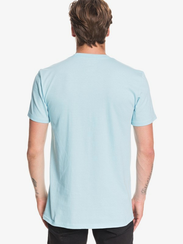 Comp Logo - T-Shirt for Men  AQYZT06175