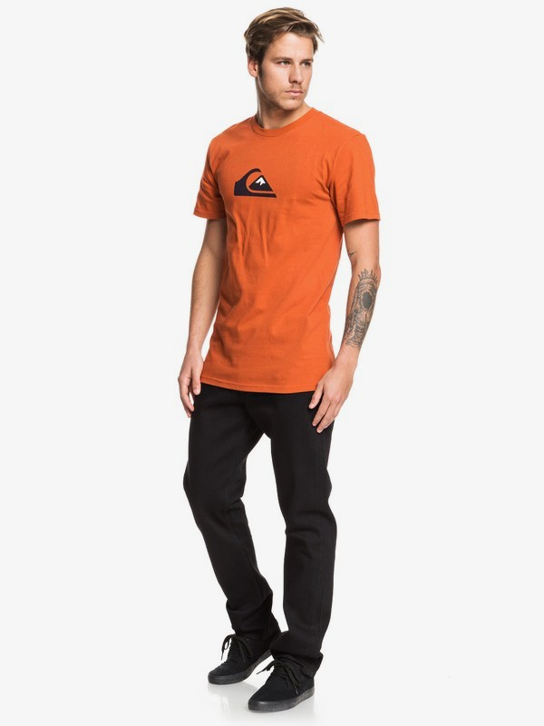 Comp Logo - T-Shirt for Men  AQYZT06175