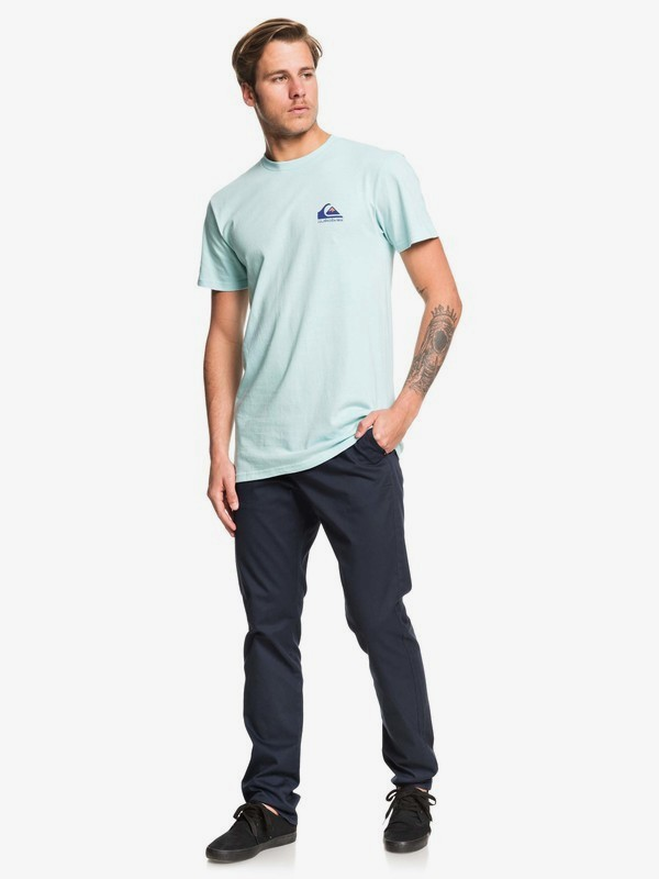 Omni Logo - T-Shirt for Men  AQYZT06178