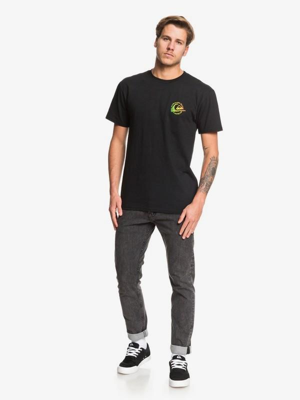 Faded Seas - T-Shirt for Men  AQYZT06182