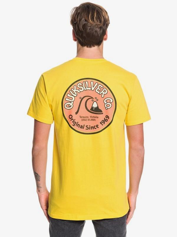 Daily Wax - T-Shirt for Men  AQYZT06184