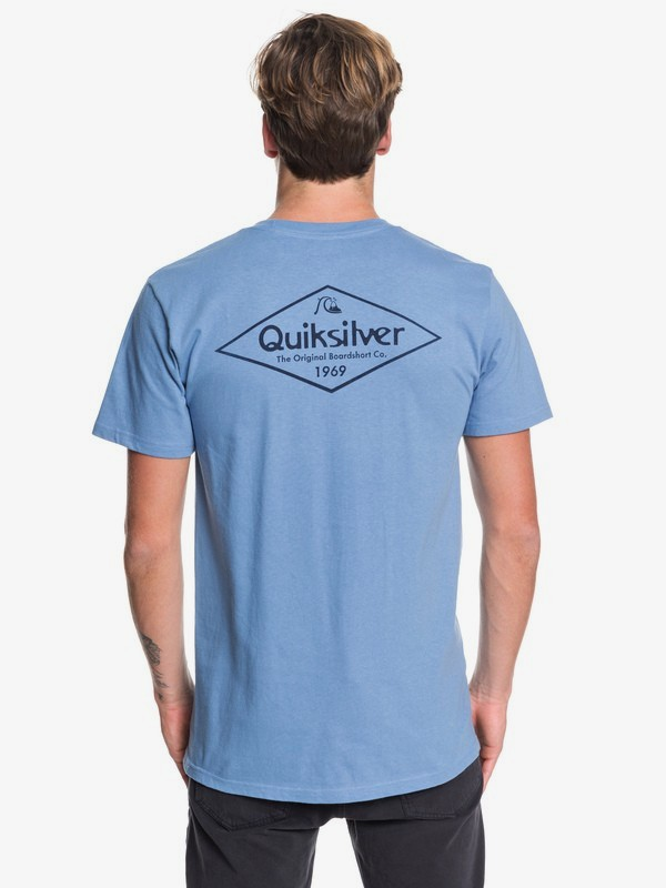 Diamond Tails - T-Shirt for Men  AQYZT06198
