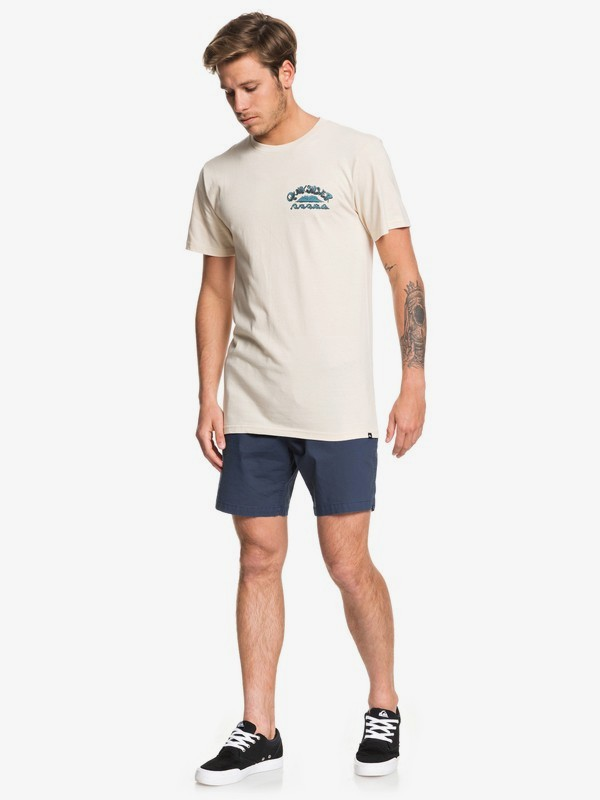 Wave Count - T-Shirt for Men  AQYZT06199