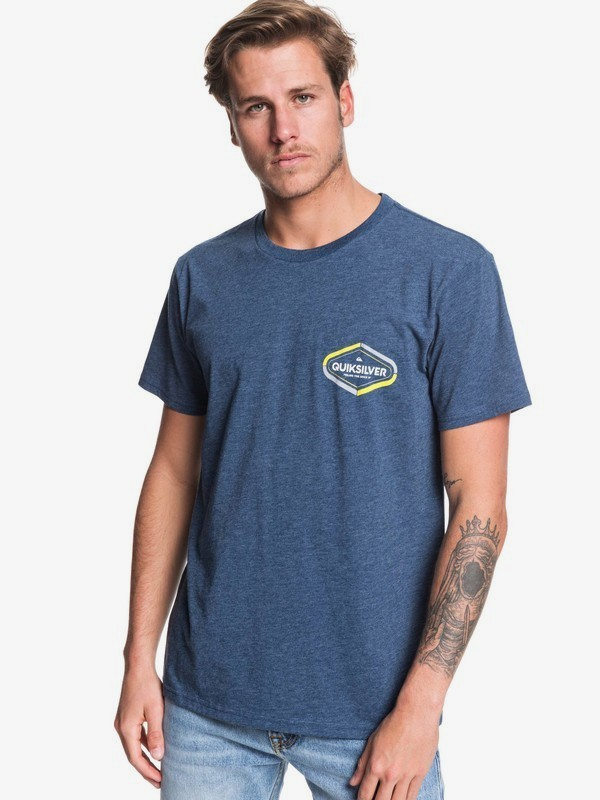 Solid Find - T-Shirt for Men  AQYZT06210