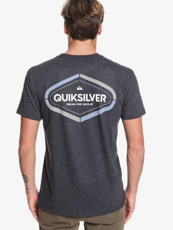 Solid Find - T-Shirt for Men  AQYZT06210