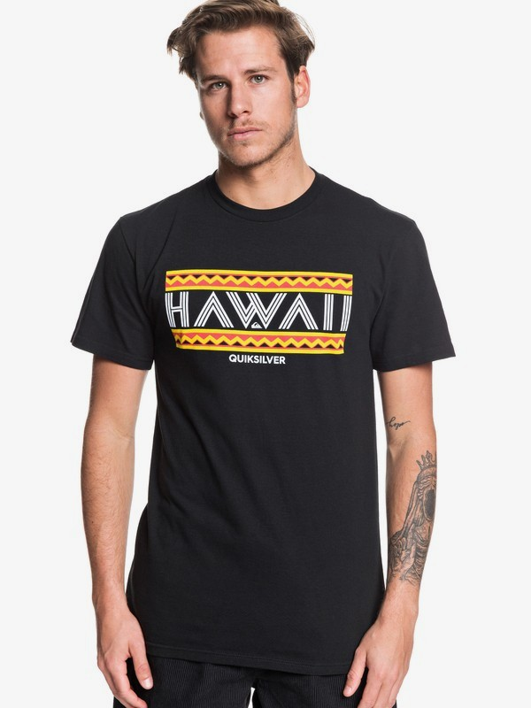 HI Airmail - T-Shirt for Men  AQYZT06217