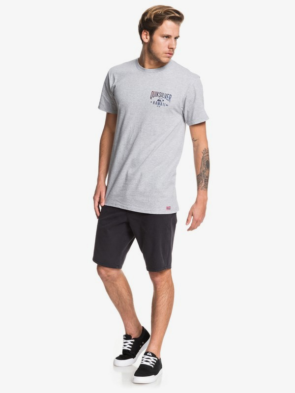 HI Garage - T-Shirt for Men  AQYZT06219
