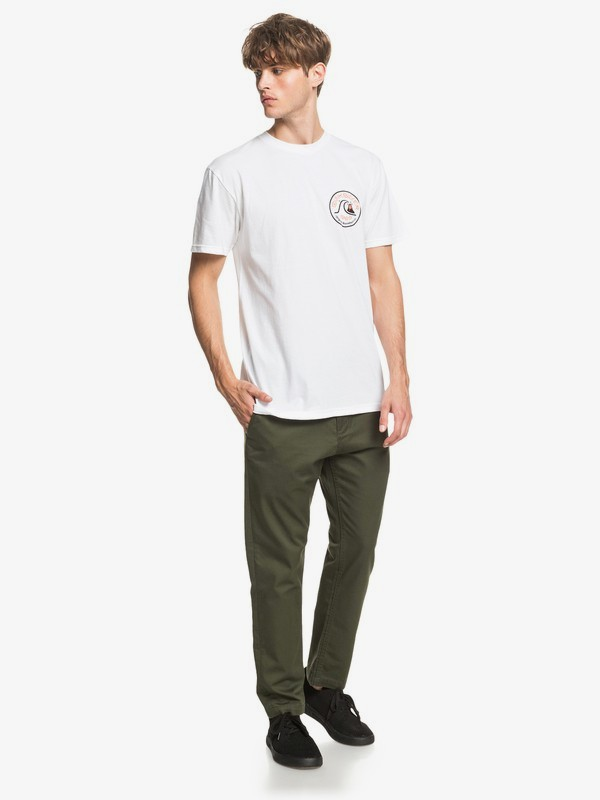 Close Call - T-Shirt for Men  AQYZT06733