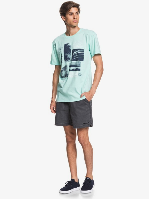 Like Water - T-Shirt for Men  AQYZT06741