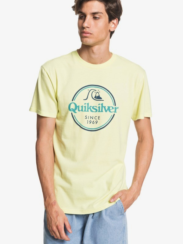 Words Remain - T-Shirt for Men  AQYZT06743
