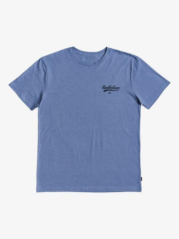 Edge Of Town Mod - T-Shirt for Men  AQYZT06746