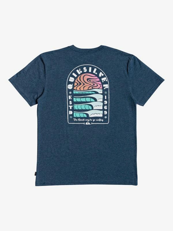 Magic Tide - T-Shirt for Men  AQYZT06747